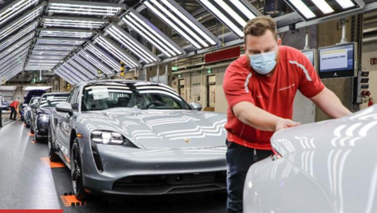 全球上百家工厂停工停产 疫情下汽车产业链承压增大